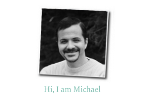 Hi, I am Michael